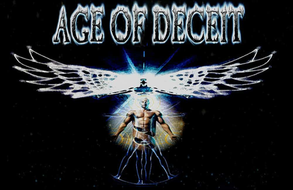 Age Of Deceit – The NWO Big Agenda