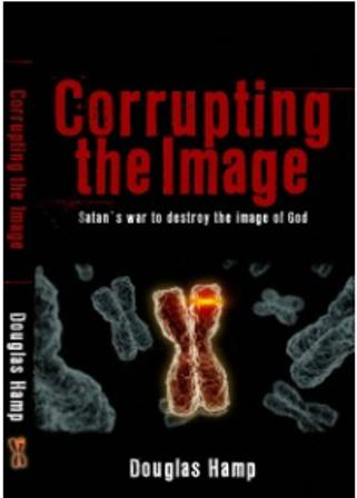 Corrupting The Image – Doug Hamp