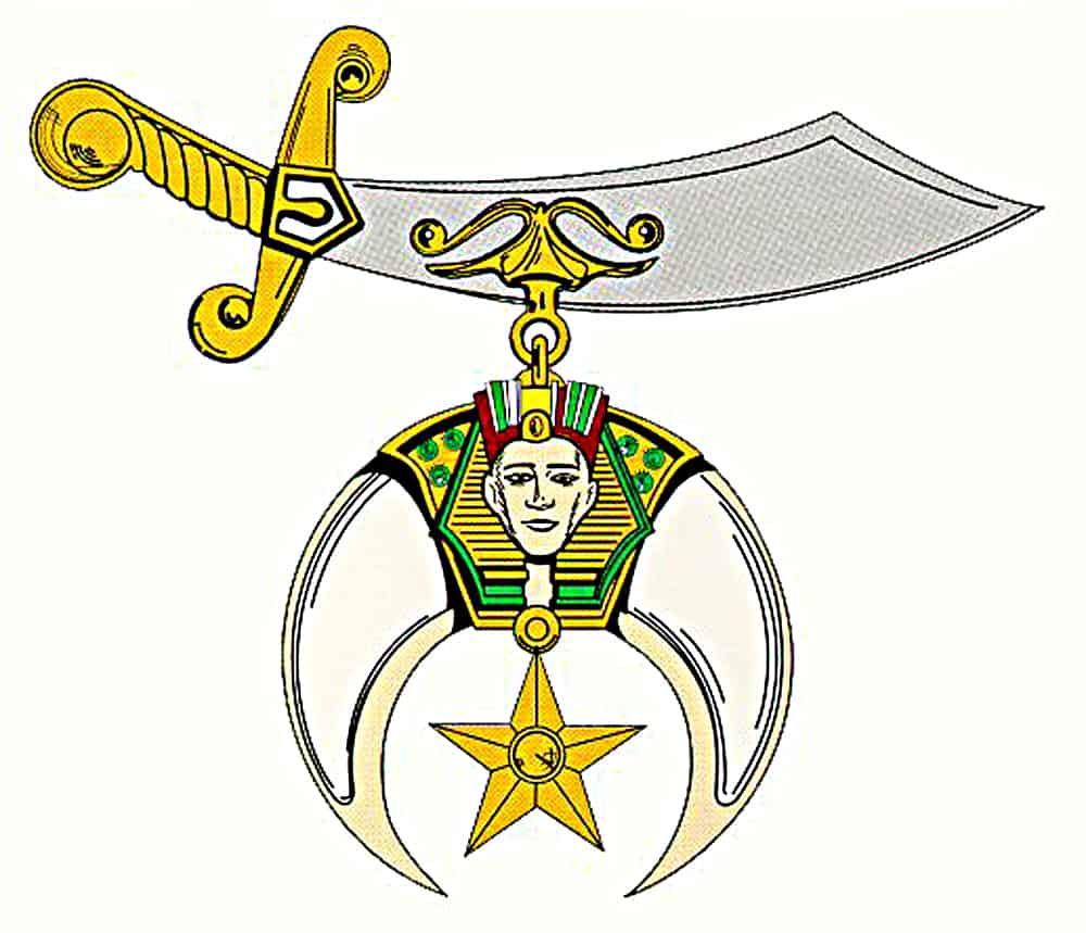 The Nation Of Islam  And The Freemasons