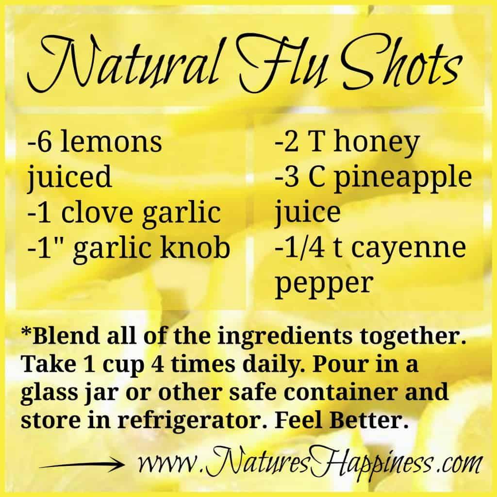 natural-flu-shot
