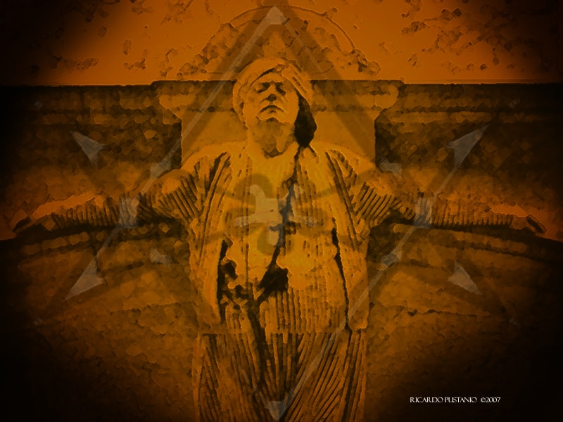 Aleister Crowley and Adolf Hitler – The Ideology of Evil