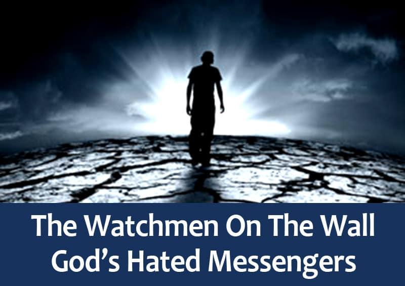 Today's Watchmen