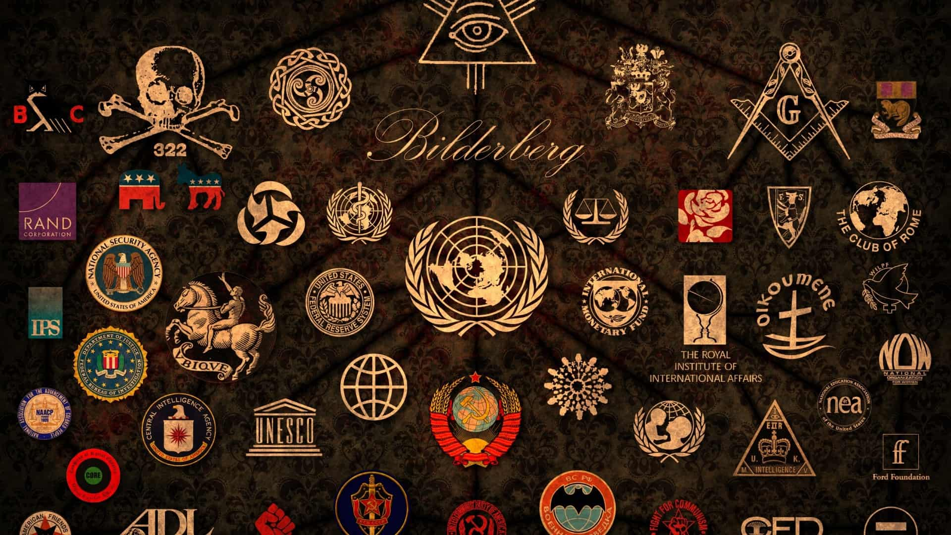 The New World Order Nwo An Overview Christian Observer