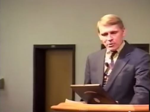 Why is Kent Hovind in Jail? Evolution vs Creationism