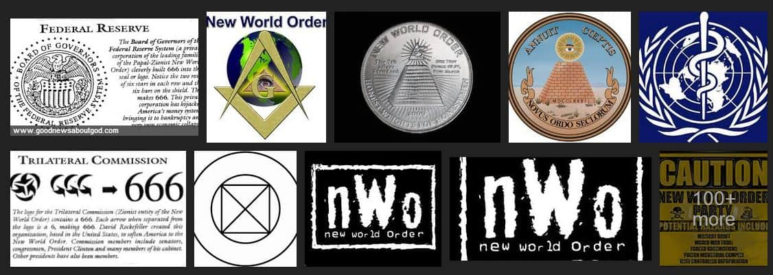 History Of The New World Order Part II