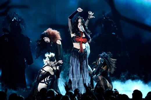 2014 Grammy's – Satanic Agenda?