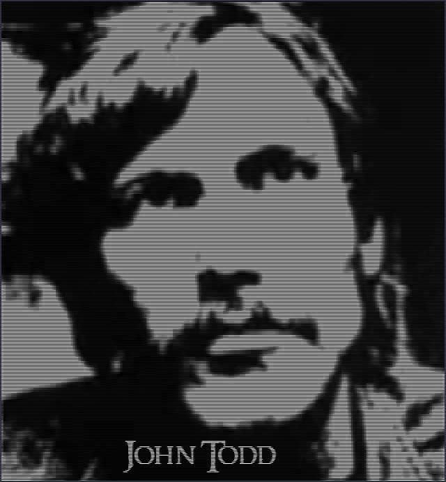 "Revisiting John Todd: ""Rothschilds Rule with Druid Witches"""