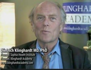 """Smart Meters"" & EMR: The Health Crisis Of Our Time – Dr. Dietrich Klinghardt"