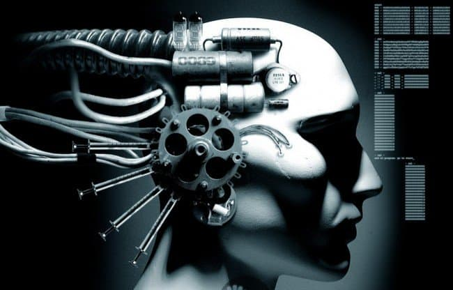 TransHumans: The Future of Humanity as Machines Begins With Three Devices