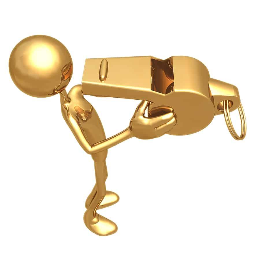 Top White House Insider Turned Whistleblower: Fred Burks