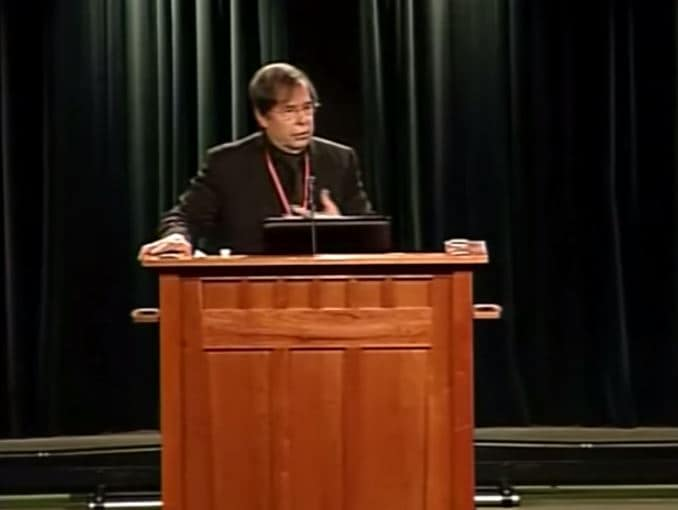 Agenda 21: The History of Progressive Education (Lecture) by Dr. Dave Lehman