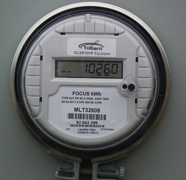 SMART METERS: A SURVEILLANCE AND CONTROL CON JOB REVEALED
