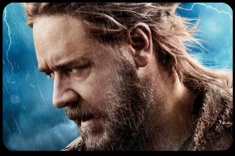 "The Secret Gnostic Key to Aronofsky's ""Noah"" that Everyone Missed"