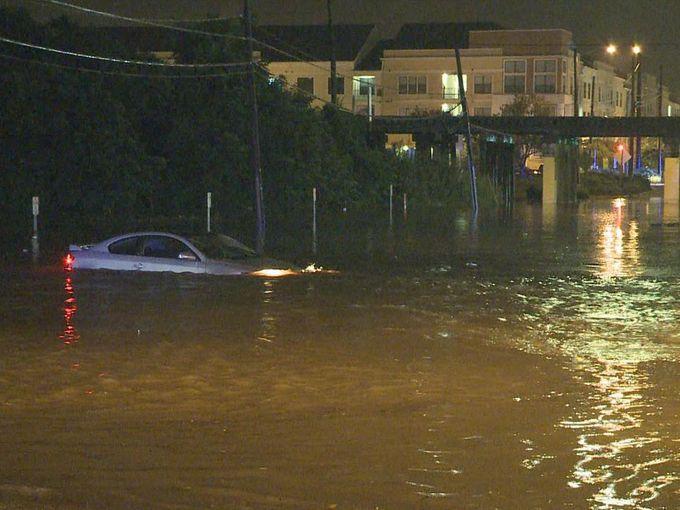 World Wide Flash Floods