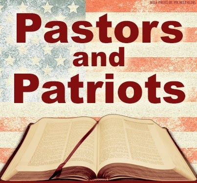WANTED: PATRIOTS IN THE PULPIT