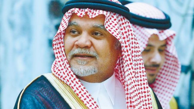 MSM Buries Story on Bandar bin Sultan Murder