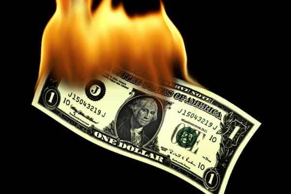 Dr Nasser Saidi: End Of US Dollar Hegemony