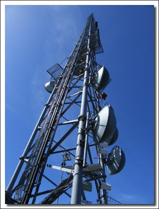 Secret Cell Tower Electromagnetic Assault Weapon Victim Wins Landmark Court Case
