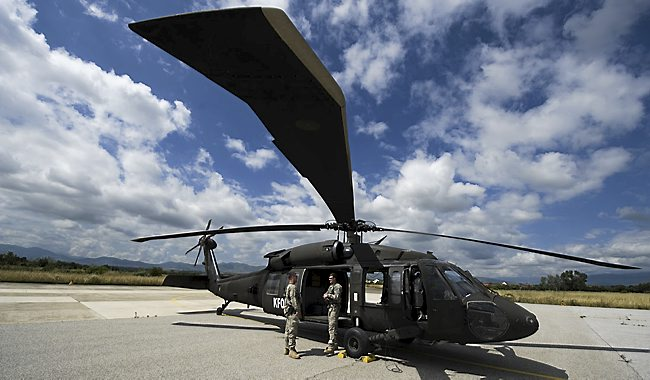 Night Stalkers to continue helicopter training over cities until Thursday