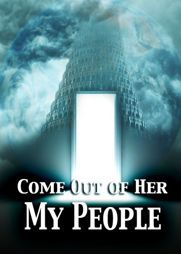 Come-out-of-her-my-people