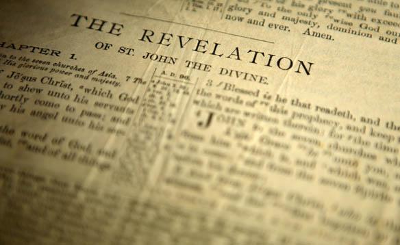 Revelation 3:10-13