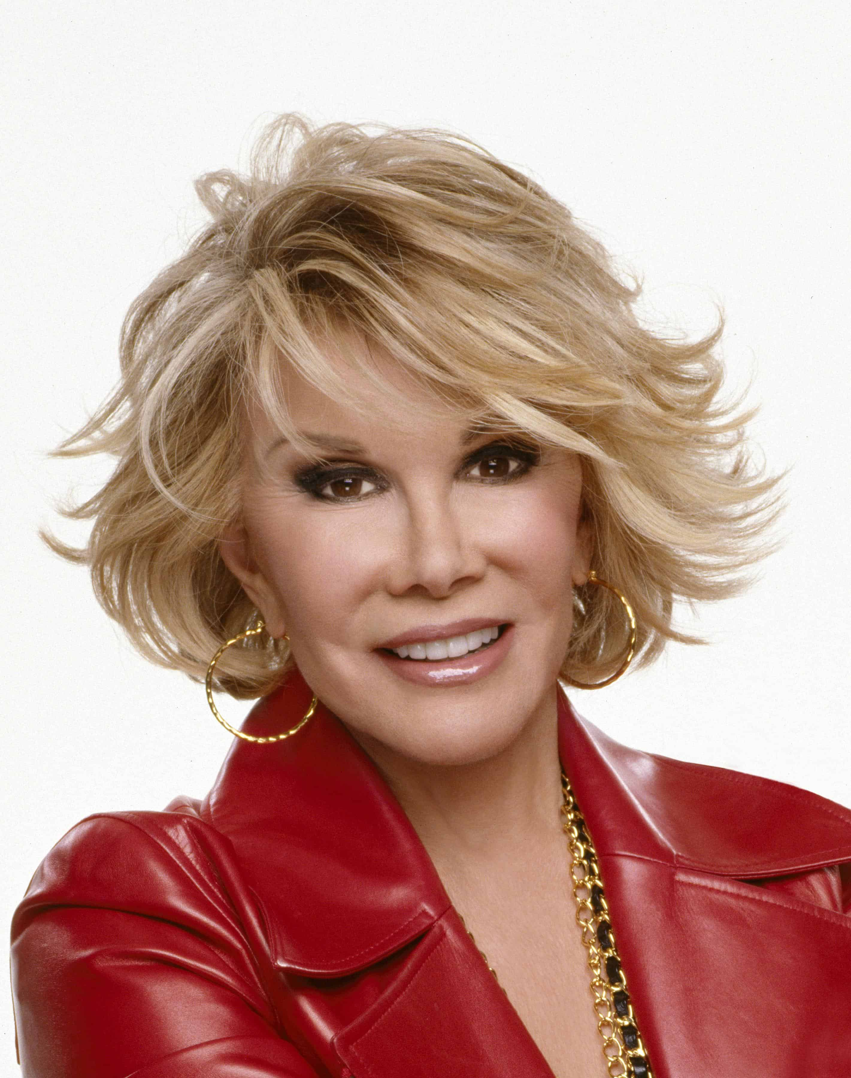 Joan Rivers | An Obama Hit Or Hollywood Illuminati Sacrifice?