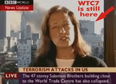 UK man wins court case against BBC for 911 cover up
