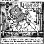 Fluoride Causes Cancer – Dr. Dean Burk