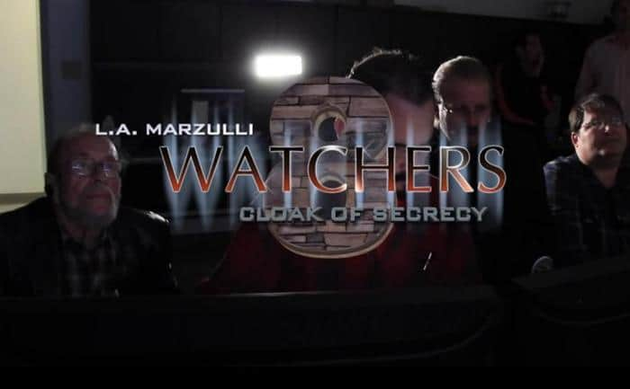 Watchers 8 Trailer