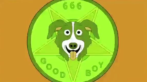 Outrageous New Cartoon Blatantly Promotes Satanism, Abortion, and The Illuminati Agenda