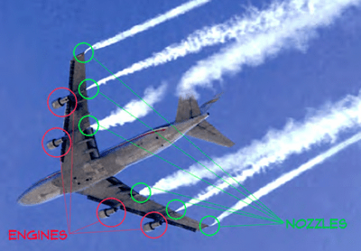 NEW VIDEO 2014: The Geoengineering/Chemtrail Cover Up