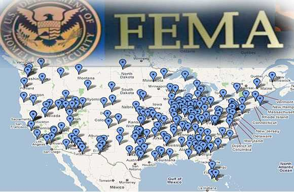 BORDER PATROL AGENT: FEMA HAS PREPARED FOR 200,000,000 AMERICAN DEATHS