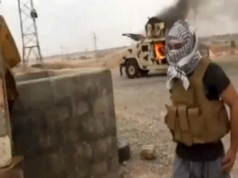 HE NEW JIHADI PLAN TO CAPTURE BAGHDAD