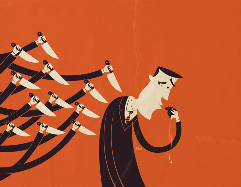 Top Whistleblower Leaks Critical Information