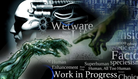Transhumanism In Bible Prophecy