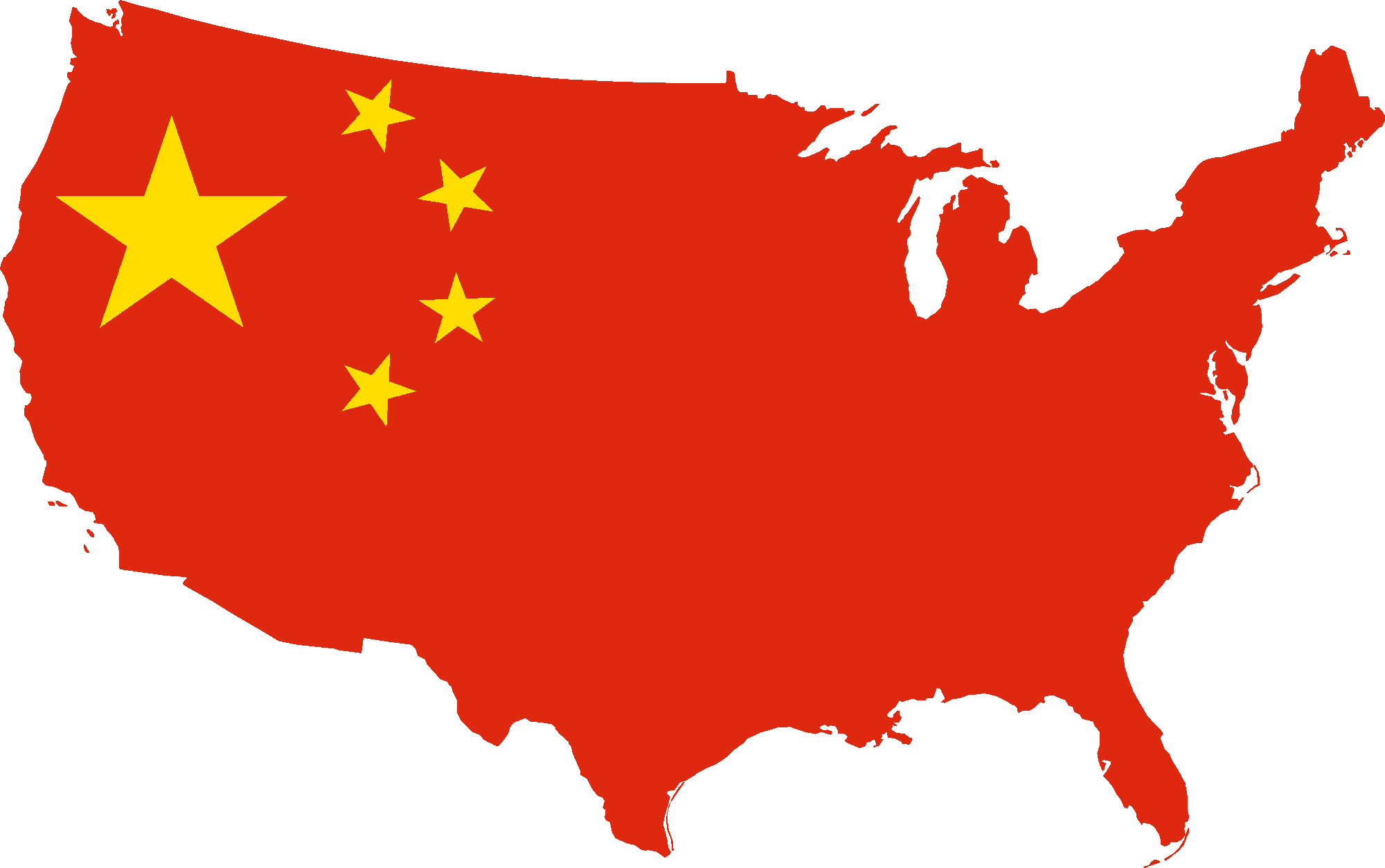 China And The New World Order | Is U.S. Being Colonized By Red China?
