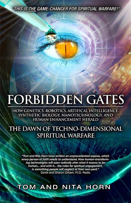 ForbiddenGates