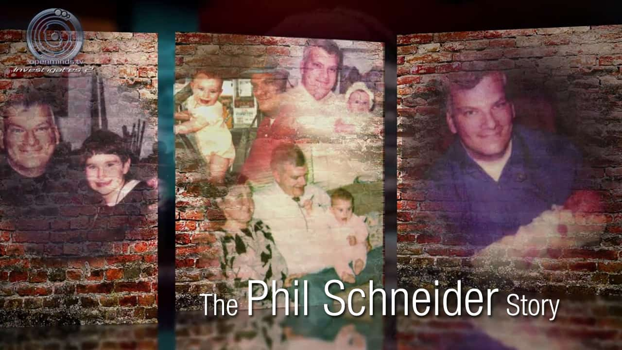 Phil Schneider: Assassinated After Disclosure – Full Feature