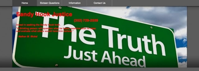Sandy Hook: GoFundMe Deletes Wolf's Donation Site, Supports Obvious Fraud