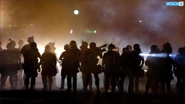 Missouri Governor Declares State of Emergency Ahead of Grand Jury