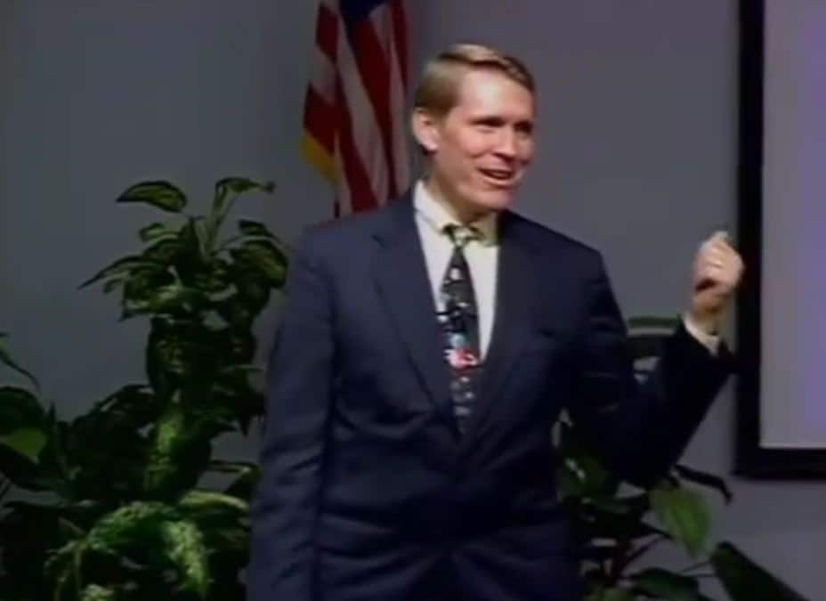 Satanic Illuminati Doctrine That Damned America-Dr.Hovind 2014