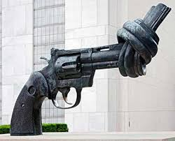 United Nations: The UN Arms Treaty Took Effect on December 24th