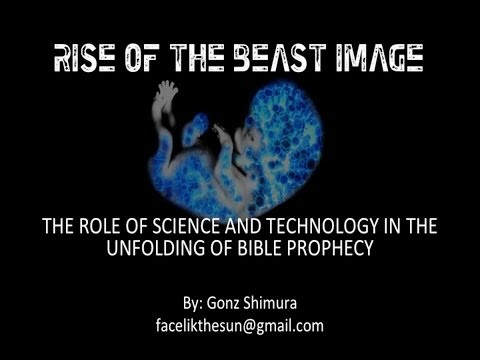 Rise of the Beast Image: Gonz Shimura (Lecture)