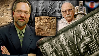 A Degreed Hebrew Scholar's Challenge to the Errors of Zechariah Sitchin – Michael S. Heiser PhD