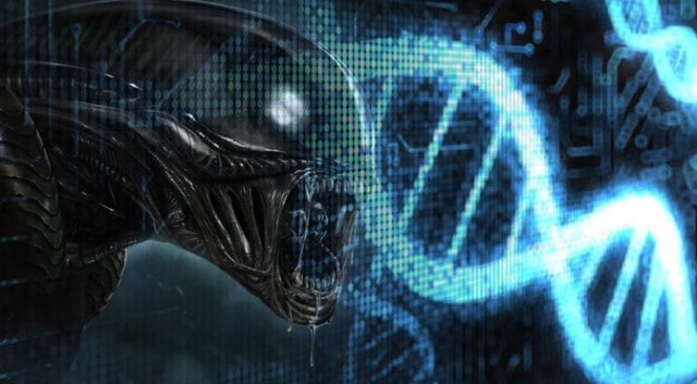 Alien DNA Creates First Living Thing in Lab: We Are Officially Playing God