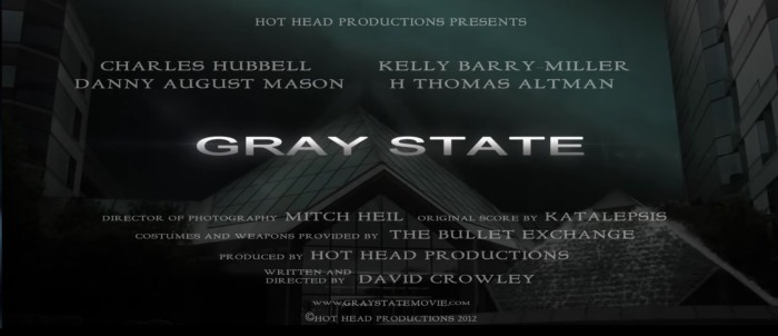 'Gray State' Movie Writer/Director Found Dead! Wrote Martial Law – FEMA Camp Movie! Another Watchman Brought Down?
