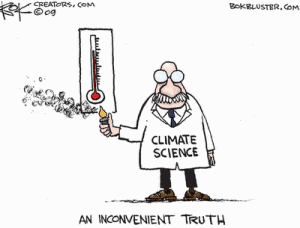 """UN Official Exposes The Intentional """"Transformation Of The World Economy"""" As The True Purpose Of  The Climate Change Lies"""