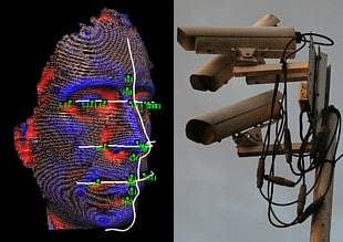 Britain Launches 'Big Brother' System, Uploads One Third of Population to Facial Recognition Database