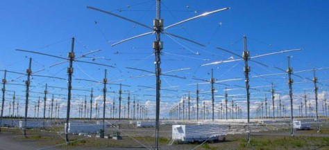 New HAARP experiment findings released by the American Geophysical Union