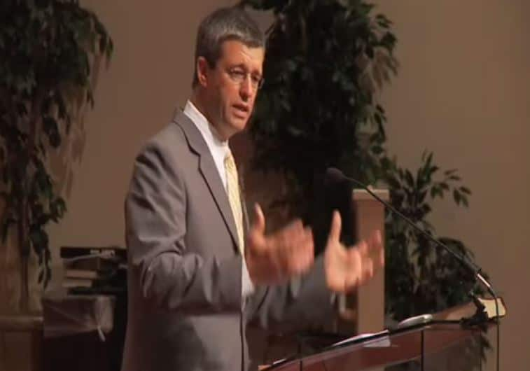 10 Indictments Against the Modern Church in America – Paul Washer
